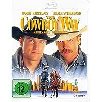 The Cowboy Way - Machen wir's wie Cowboys