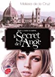 Telecharger Livres Les vampires de Manhattan Tome 5 Le secret de l ange (PDF,EPUB,MOBI) gratuits en Francaise