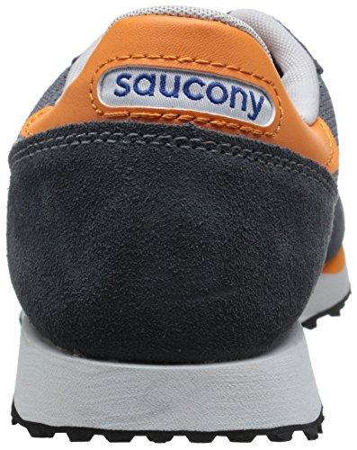 SPORT SHOE GREY DXN SAUCONY S70124-21 Grau