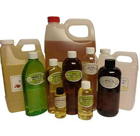 OSTRICH OIL BY DR.ADORABLE 100% PURE ORGANIC 8 Oz