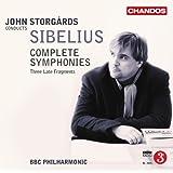 Sibelius: Symphonies [John Storgards, BBC Philharmonic] [Chandos: CHAN 10809(3)]