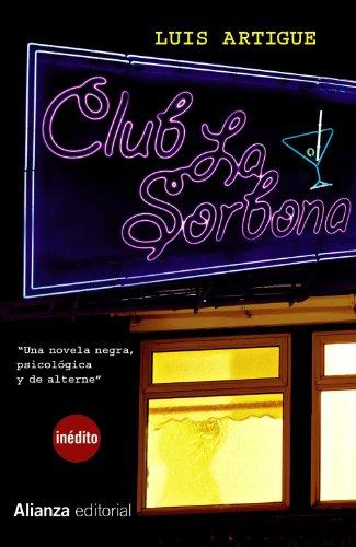 Club La Sorbona (13/20) por Luis Artigue Holgado