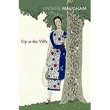 Up At The Villa (Vintage Classics)