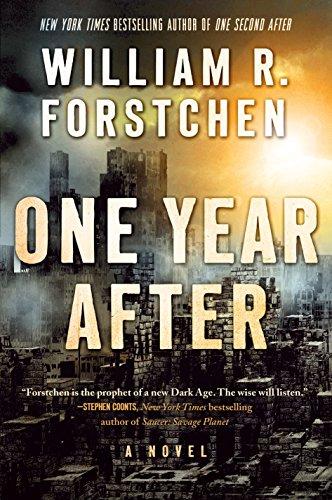 One Year After: A John Matherson Novel (English Edition) eBook ...