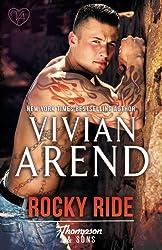 Rocky Ride: Volume 2 (Thompson & Sons)