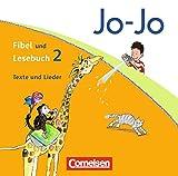 Jo-Jo Fibel / Jo-Jo Lesebuch - Allgemeine Ausgabe 2011: 1./2. Schuljahr - Texte und Lieder: Hör-CD