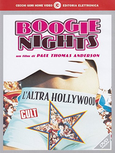 Boogie nights [IT Import]
