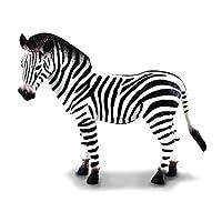 Collecta-3388032-Figurine-Wild Animals-Zebra