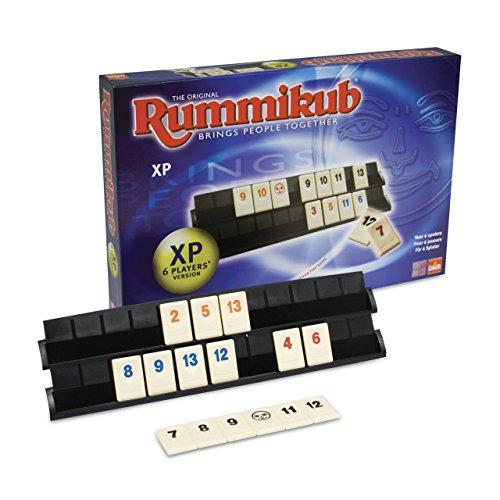 Goliath Rummikub 6 Jugadores 328009