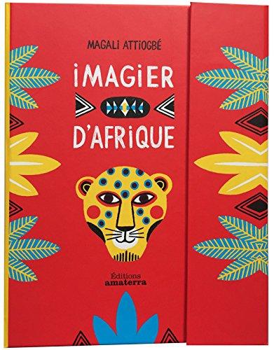 Imagier d'Afrique