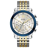 Best GUESS automatic watch - Guess Anchor Watch W1104G1 Review