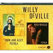 Crow Jane Alley+Pistola (2cd)