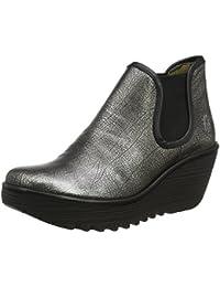 Amazon Argent Sacs Chaussures FemmesE itBottes RLj354A