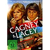 Cagney & Lacey, Vol. 2