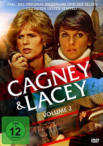 Bild von Cagney & Lacey, Vol. 2 [5 DVDs]