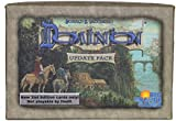 Rio Grande Games RGG533 Dominion Intrigue 2nd Edition Update Pack