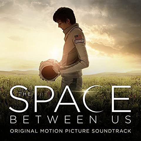 Andrew Jack - The Space Between Us (Original Motion Picture