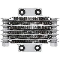 Enfriador de aceite - 1 PC de aluminio 85ml Radiador de enfriamiento de aceite del motor