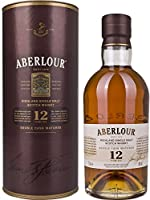 Aberlour 12 Year Old Double Cask Matured 43% Single Malt Whisky by Aberlour