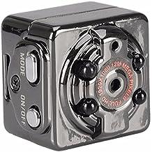 SODIAL(R)SQ8 Mini DV Camera 1080P Full HD voiture Sports IR Night Vision DVR Camescope video