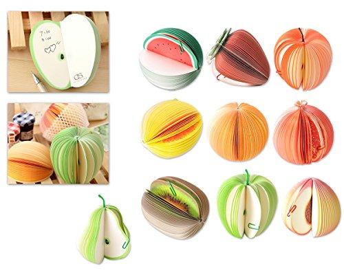 10-pcs-3d-fruit-shaped-portable-mini-notes-memo-scratch-pads-paper-notepads