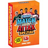 Topps TO90336 - Topps - Match Attax Special Pack, 2010/2011