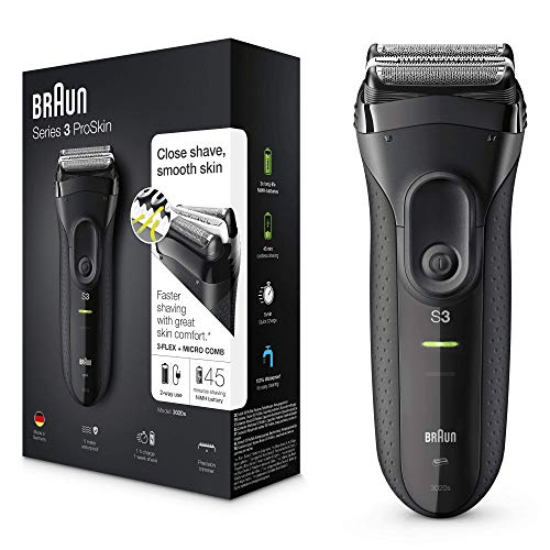 Braun Series 3...