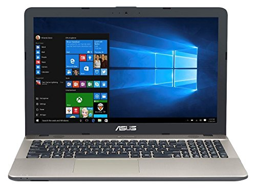 PORTATIL ASUS A541UJ-GQ473T - I5-7200U 2.5GHz - 4GB - 500GB - GEFORCE GT920M 2GB - 15.6'/39.6CM HD LED - DVD R/RW - W10