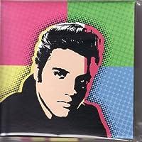 Elvis pop art design blocco e matita - Elvis Notepad