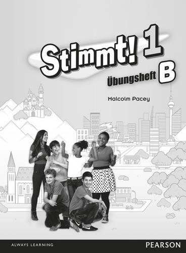 Stimmt! 1 Workbook B Pack