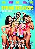 Spring Breakers [DVD] [2013] by Vanessa Hudgens -