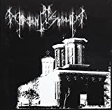 Mormant de Snagov: Rise from the Void (Audio CD)