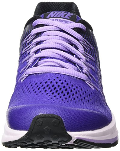 Nike 834317-500, Sneakers trail-running fille Violet