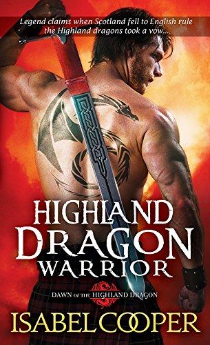Highland Dragon Warrior (Dawn of the Highland