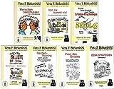 Das Beste von Vera F. Birkenbihl (7 Amaray mit 8 DVD's )