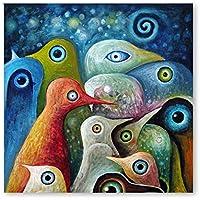 Suchergebnis Auf Amazonde Für Abstrakte Kunst Malen Nach Zahlen