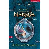 Die Chroniken von Narnia 5: Die Reise auf der Morgenröte