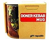 Gift Republic Doner Kebab Mug