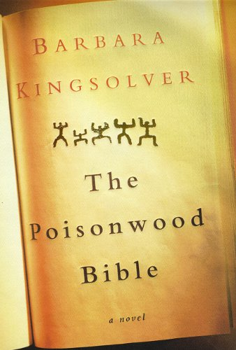 The Poisonwood Bible: A Novel (Oprah's Book Club) - Club Book Oprah