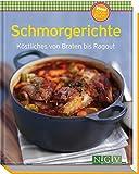 Schmorgerichte (Minikochbuch): Köstliches von Braten bis Ragout -