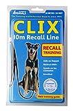 The Company of Animals CLIX Recall Training Line 10m