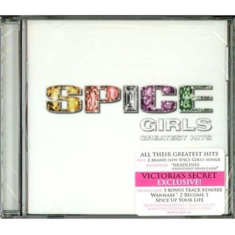 Greatest Hits - Victoria's Secret Edition