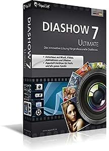 AquaSoft DiaShow 7 Ultimate