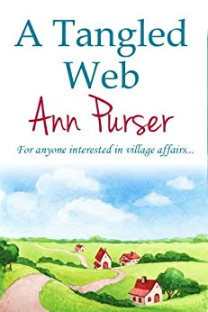 A Tangled Web (Round Ringford Book 2) by [Purser, Ann]