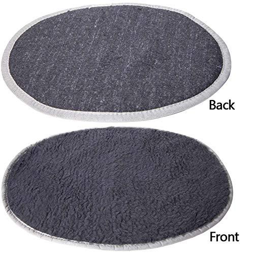 Reveryml grande base del cane grande formato pet bed mat cuscino per grande piccolo cane letto per gatti solid pet mat prodotti letti s-xxl
