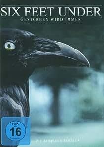 Six Feet Under - Gestorben wird immer, Die komplette Staffel 4 [5 DVDs]