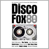 Disco Fox 80 Vol. 6 - The Original Maxi-Singles Collection