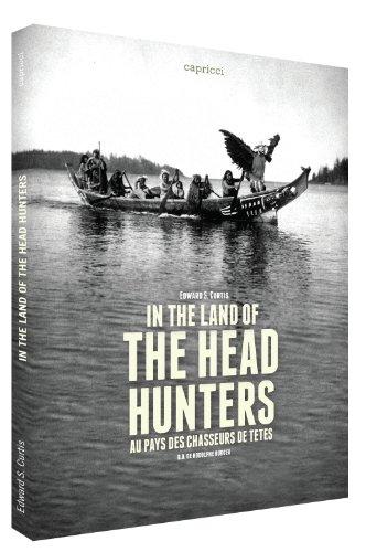 Bild von In the land of the head hunters [FR Import]