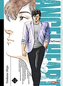 Angel Heart - Saison 2 Edition simple Tome 12