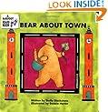 Bear About Town (Bear) (Bear (Stella Blackstone))